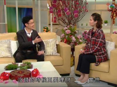 TVB채널 진 대표님 인터뷰 에피소드 2