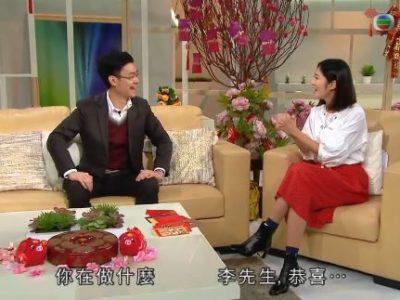 TVB채널 진 대표님 인터뷰 에피소드 1